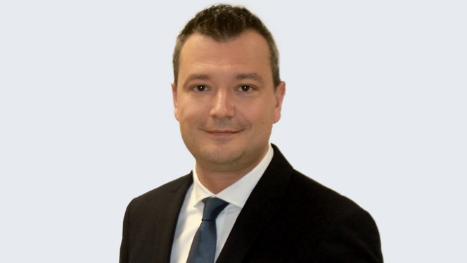 Davide Sala Sales Manager Italy
