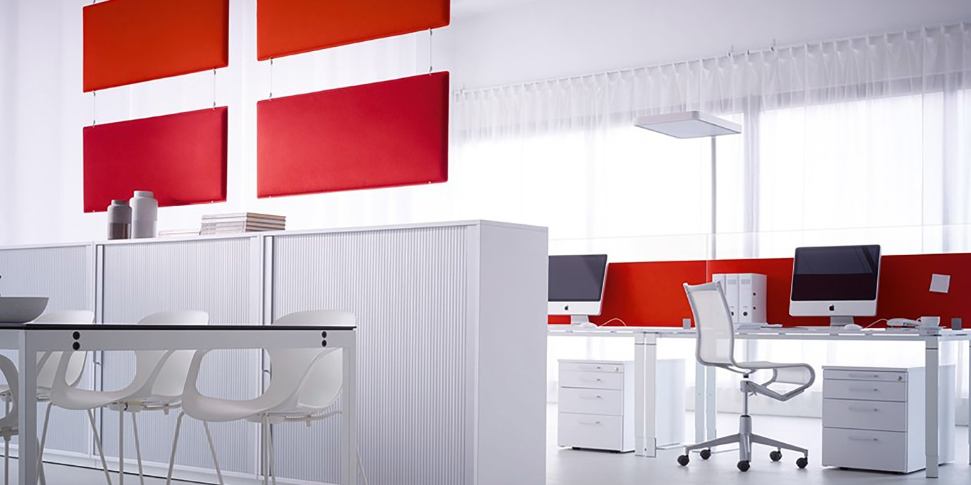 colorpad suspended ceiling panel