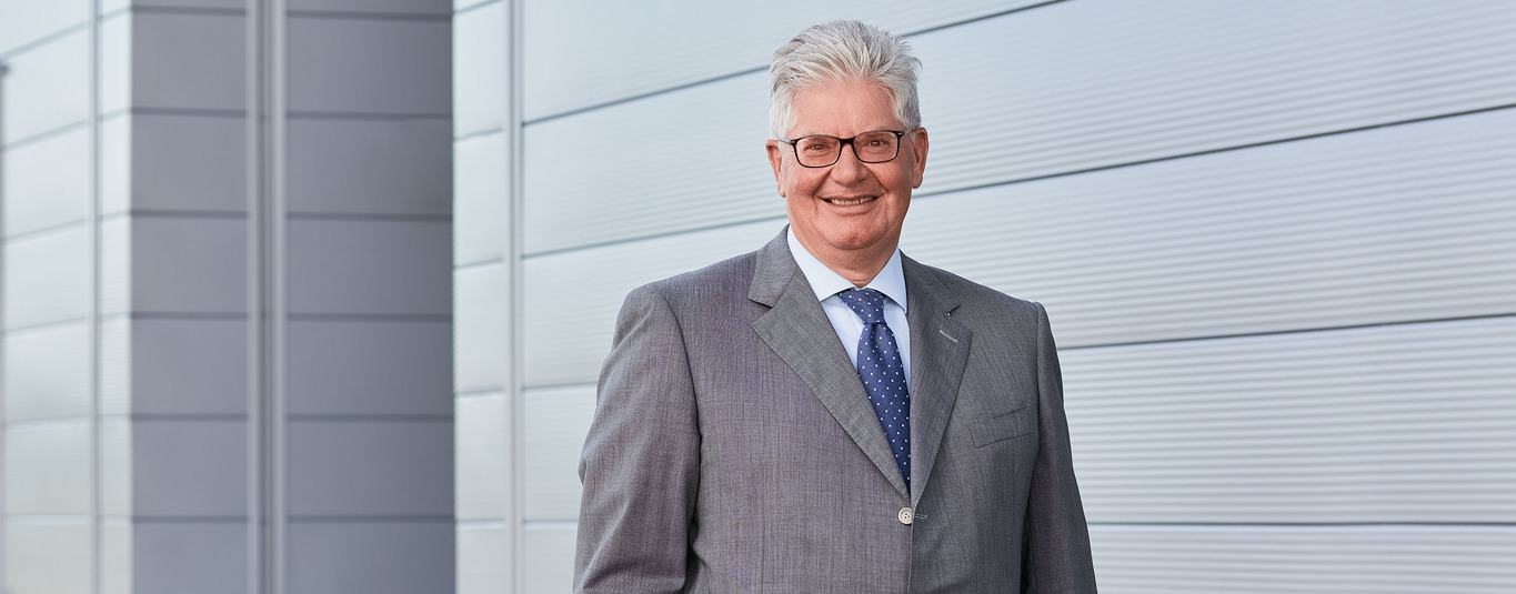 BWF Group Management Retirement Stefan Offermann