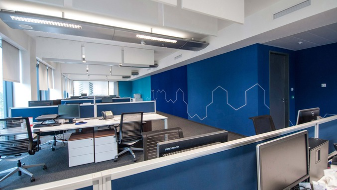 wall covering individual acoustic solutions