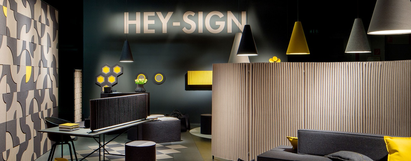 News Acquisition of HEY SIGN
