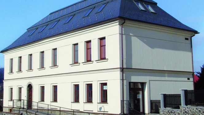 BWF Eenvirotec Sales Office Czech Republik Usti nad orlici