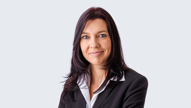 Nicola Scheepers HR Contact South Africa